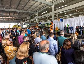 Combo Atacadista é inaugurado em Palhoça